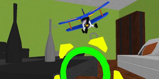 【免費模擬App】3D Fly Plane-APP點子