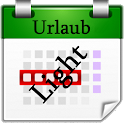 AndSod Holiday Calendar Light icon