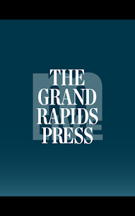 Grand Rapids Press- screenshot thumbnail