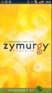 Zymurgy- screenshot thumbnail