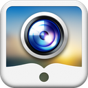 Tracks - Group Photo Sharing mobile app icon
