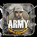 Army Sniper Base Survivor