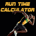 Run Time Calculator icon