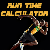 Run Time Calculator