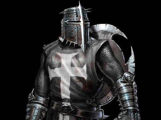 Templar Knights Wallpaper