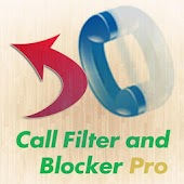 Call Filter and Blocker Pro