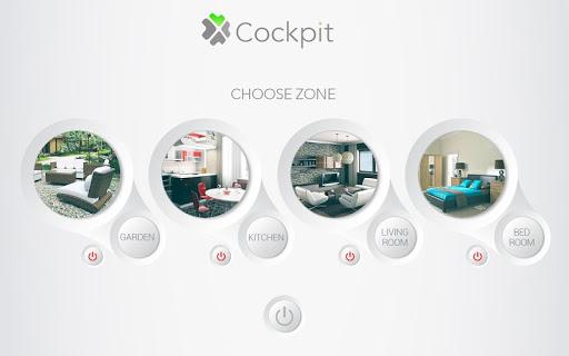 Your Cockpit