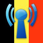 Belgian Radio icon