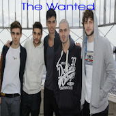The Wanted Uncovered Fan App