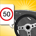 Speed Adviser icon
