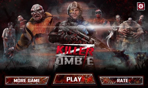 Zombie Killer  screenshots 8