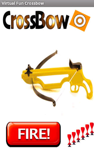 Virtual Crossbow of Fun