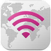 LG U+ WiFi Roaming CM