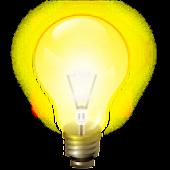 Sane Flashlight