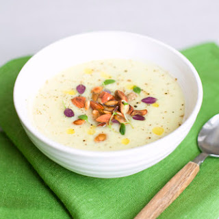 Leek Soup Without Potatoes Recipes.