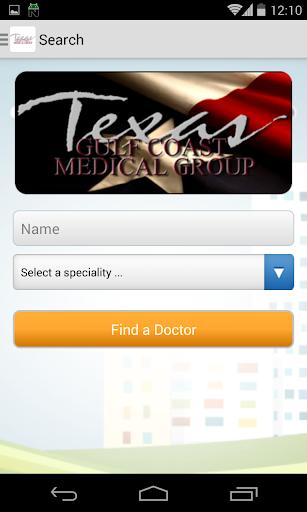 Texas Gulf Coast Medical Group
