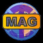 Magdeburg Offline Stadtplan icon