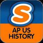 Shmoop AP US History Test Prep icon