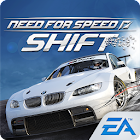 ZZSunset NEED FOR SPEED™ Shift icon