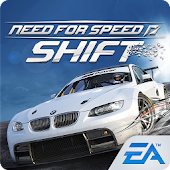 "NEED FOR SPEEDв""ў Shift"