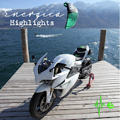 Energica Highlights
