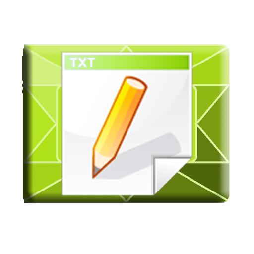 Emerald Text Editor 生產應用 App LOGO-APP試玩
