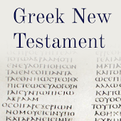Bible: Greek NT *3.0!*