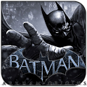 Batman Arkham Origins 2014 icon