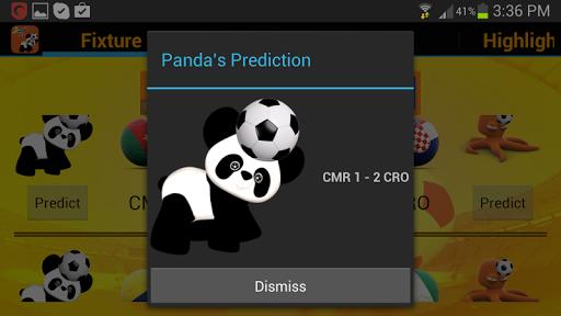 世界杯2014预测 - 比分