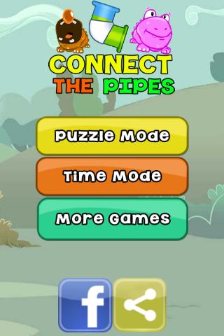 玩街機App|Connect The Pipe - Plumber免費|APP試玩