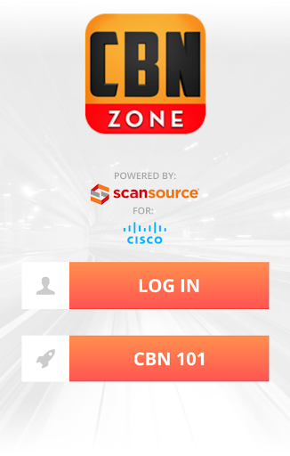 ScanSource CBN Zone - Tablet