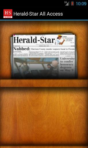【免費新聞App】Herald-Star All Access-APP點子