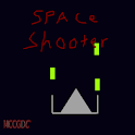 MCCGDC Space Shooter