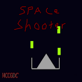 MCCGDC SpaceShooter