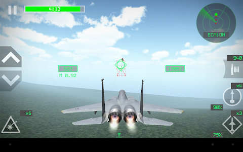 Strike Fighters v1.6.5