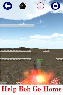 Bombproof Bob Physics Puzzler - screenshot thumbnail