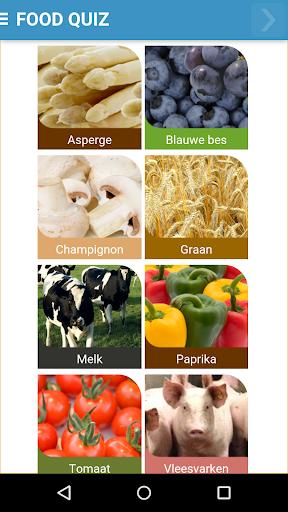 CITAVERDE Food Quiz