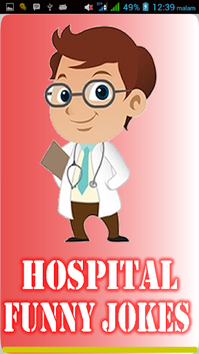 玩娛樂App|Hospital Funny Jokes免費|APP試玩