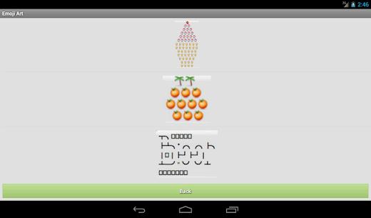 Emoji Art Whatsapp Android Android Emoji Art Images of
