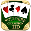 Solitaire Champion HD icon