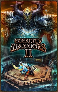 ETERNITY WARRIORS 2- screenshot thumbnail