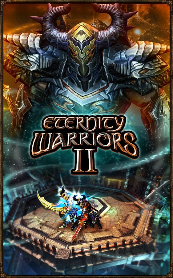 ETERNITY WARRIORS 2- screenshot