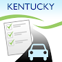 Kentucky Practice Drivers Test APK icon