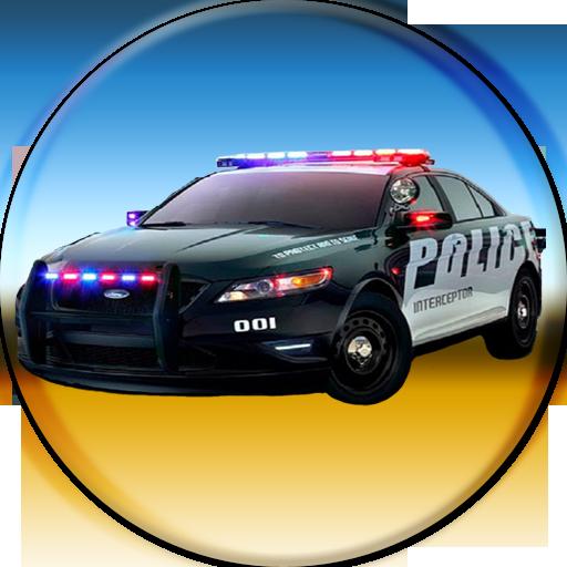 Police Sirens Lights