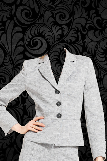 Women Jacket Suit