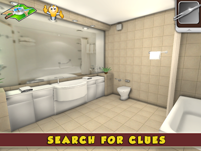Can you escape 3D: Cruise Ship- screenshot thumbnail