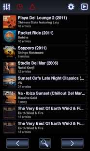 Neutron Music Player (Eval) - screenshot thumbnail