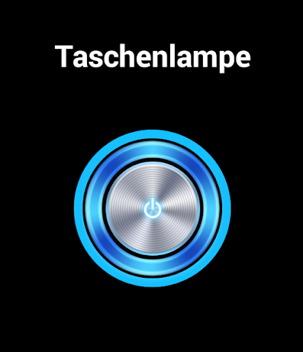 Taschenlampe alt