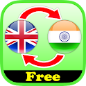Learn English Tamil Words icon