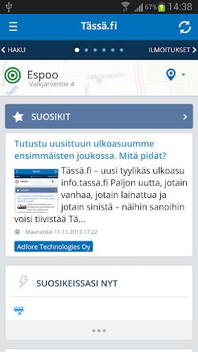 Tässä.fi